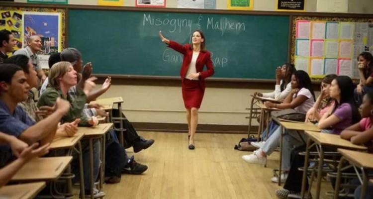 Filmes sobre Professores