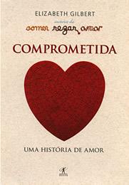 Livro Comprometida