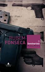 Livro O Seminarista, de Rubem Fonseca