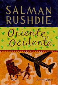 livro Oriente, Ocidente, de Salman Rushdie