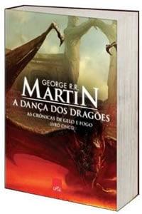 A Dança dos Dragões, de George R. R. Martin