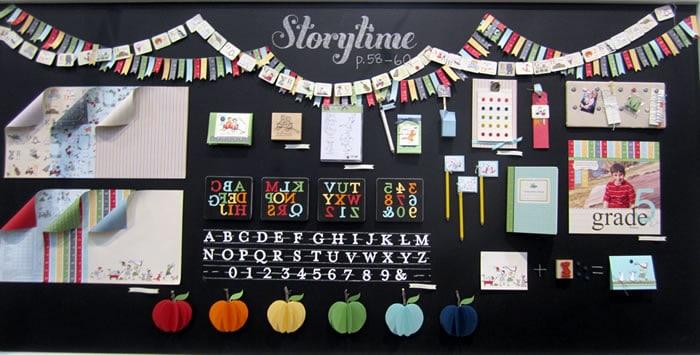 Um lugar especial para mostrar os trabalhos dos alunos em sala de aula