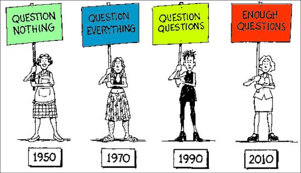 A geração Y e os novos desafios da educação