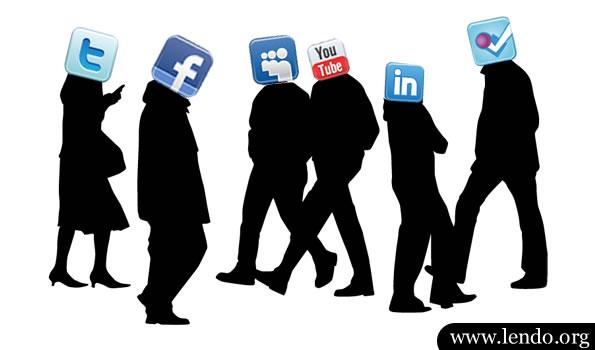 A Geração Y e as Redes Sociais