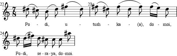 Métrica na música e na poesia