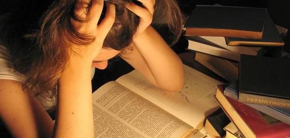 Tempo e Organização para o estudo