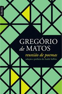 Capa do livro Poesias Selecionadas de Gregório de Matos