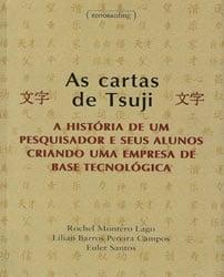 As Cartas de Tsuji
