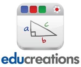 Educreations - Lousa Interativa para professores e alunos