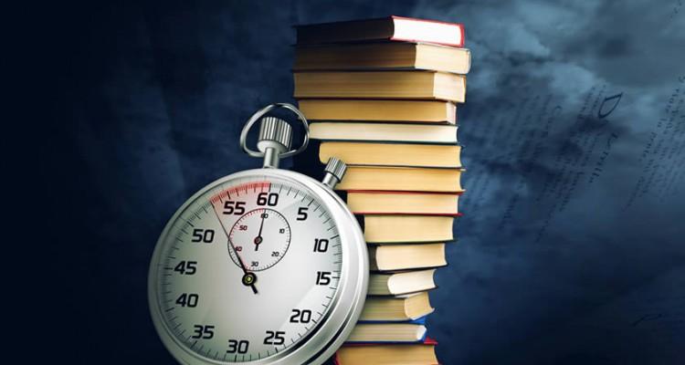 Leitura dinâmica de livros e artigos no Word