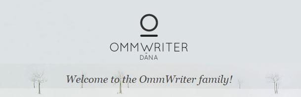 Omnwriter Logo