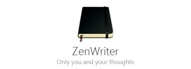 zenwriter Logo