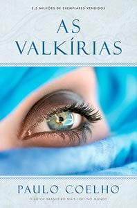 Capa do livro As Valkírias, de Machado de Assis