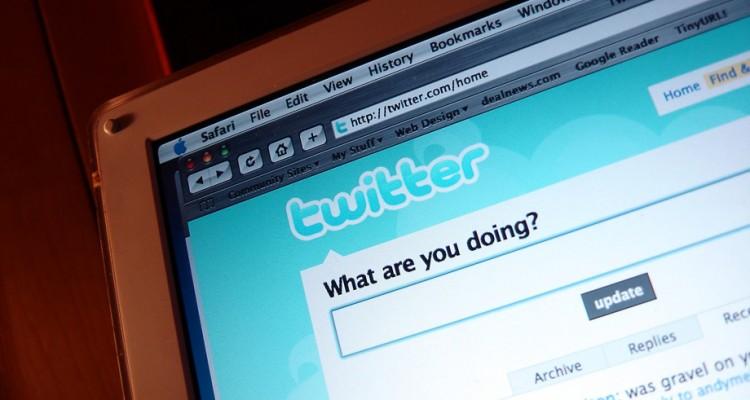 Como usar o Twitter em sala de aula