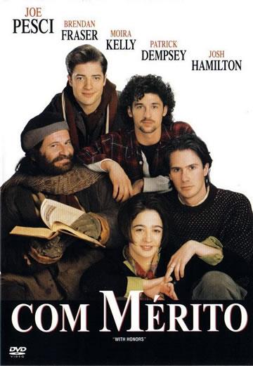 Capa do Filme Com Mérito