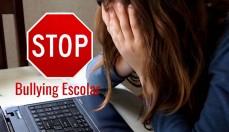 Pare! Com o cyberbullying