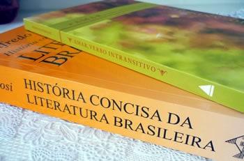 História Concisa da Literatura Brasileira, de Alfredo Bosi