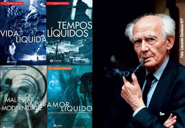 Livros de Zygmunt Bauman
