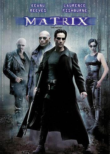 Filme Matrix na Sala de Aula
