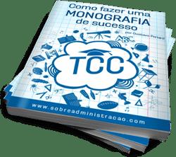 Ebook Como Fazer uma Monografia de Sucesso