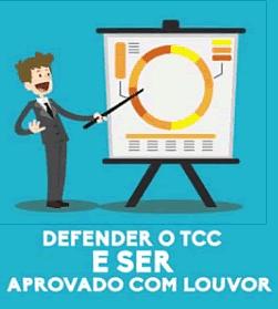 Defender TCC para banca