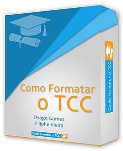 Como formatar TCC - Normas ABNT