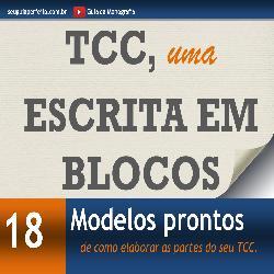 Ebook TCC em Blocos