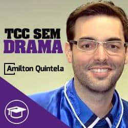 Curso TCC sem Drama